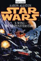Star Wars. X-Wing. Die Gespensterstaffel (ebook)