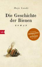 Die Geschichte der Bienen (ebook)