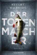Der Totenmacher (ebook)