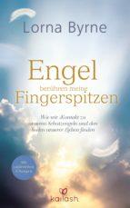 Engel berühren meine Fingerspitzen (ebook)