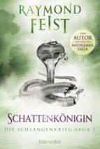 Die Schlangenkrieg-Saga 1 (ebook)