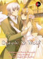 Spice & Wolf (ebook)