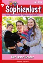 Sophienlust 250 - Liebesroman (ebook)