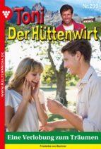 Toni der Hüttenwirt 299 – Heimatroman (ebook)