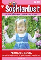 Sophienlust 192 – Liebesroman (ebook)