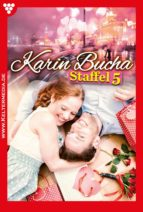 Karin Bucha Staffel 5 – Liebesroman (ebook)