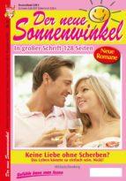 Der neue Sonnenwinkel 31 – Familienroman (ebook)