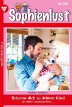 Sophienlust 394 – Familienroman (ebook)