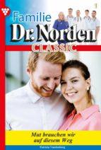 FAMILIE DR. NORDEN CLASSIC 1 ? ARZTROMAN