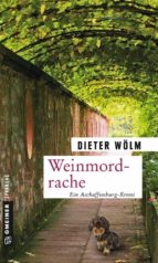 Weinmordrache (ebook)