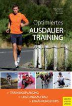 Optimiertes Ausdauertraining (ebook)