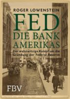 FED - Die Bank Amerikas (ebook)