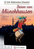 Baron von Münchhausen (ebook)