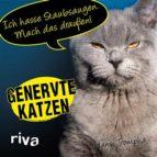 Genervte Katzen (ebook)