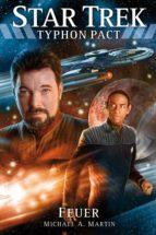 Star Trek - Typhon Pact 2: Feuer (ebook)