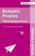 Dynamic Proxies (ebook)