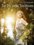 The Boy From The Woods (ebook)
