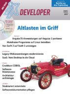 iX Developer – Altlasten im Griff (ebook)