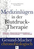 Medizinlügen in der Blutdruck-Therapie (ebook)
