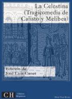 La Celestina (Tragicomedia de Calisto y Melibea) (ebook)