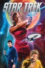 Star Trek Comicband 16: Die neue Zeit 10 (ebook)