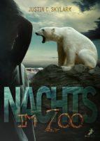 Nachts im Zoo (ebook)
