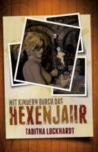 Mit Kindern durch das Hexenjahr (ebook)