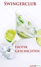 Swingerclub (ebook)