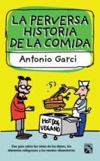 La perversa historia de la comida (ebook)