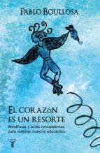 El corazón es un resorte (ebook)