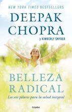 Belleza radical (ebook)
