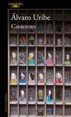 Caracteres (ebook)