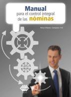 Manual para el control integral de las nóminas 2019 (ebook)
