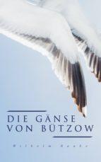 Die Gänse von Bützow (ebook)