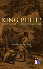King Philip: War Chief of the Wampanoag People (ebook)
