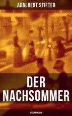 Der Nachsommer: Bildungsroman (ebook)