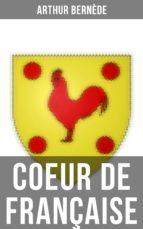 Coeur de Française (ebook)