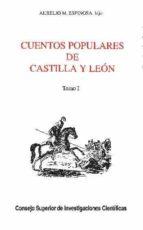 Cuentos populares de Castilla y León. Tomo I (ebook)