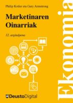 Marketinaren oinarriak (eBook)