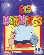 Els wonwings (ebook)