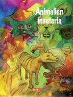 Animalien inauteria (ebook)