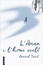 L'Anna i l'home ocell (ebook)