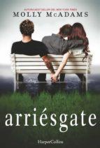 Arriésgate (ebook)