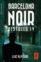 Barcelona Noir (ebook)