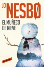 El muñeco de nieve (Harry Hole 7) (ebook)