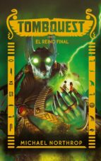 Tombquest. El reino final (ebook)