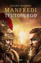 Teutoburgo (ebook)