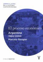 El proceso económico. Argentina (1960-2000) (ebook)