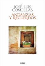 Andanzas y recuerdos (ebook)