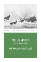 MOBY-DICK O LA BALLENA